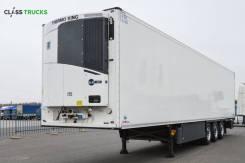 Schmitz S.KO. Schmitz Cargobull SKO 24/L - FP 60 ThermoKing SLXi300 [CAT:175555], 39 000кг.