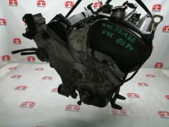 Двигатель Mitsubishi Pajero V45 6G74 не GDI