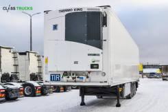 Schmitz S.KO. Chmitz Cargobull SKO 24/L - FP 60 ThermoKing SLXe300 [CAT:163519], 39 000кг.
