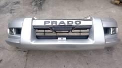 Бампер передний TLC Prado 120