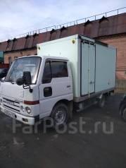 Прокат грузовика Nissan Atlas 1800р в сутки. Возможен выкуп