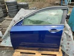 Дверь левая передняя Honda Accord 8 /RealRazborNHD/