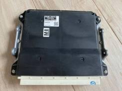 Блок управления двигателем Toyota Prado KDJ150 1Kdftv