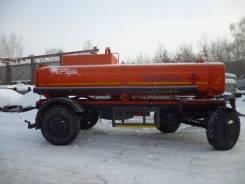 Уралспецтранс. Продается прицеп-цистерна УСТ 94651J, 2012 г. в., 12 000кг.