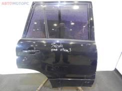 Дверь задняя правая Suzuki Grand Vitara 2 2008 (Внедорожник)