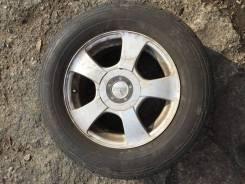 Продам колёса недорого R15 215/65 на литье