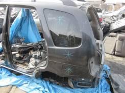 Крыло левое Toyota Corolla Spacio AE111, 4AFE