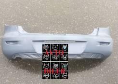 Бампер задний Mazda 3 Хетчбек спорт BP4K50221GAA 03-06 дорест