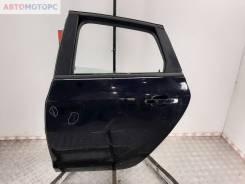Дверь задняя левая Opel Astra J (2009-2015) 2009 (Хетчбэк 5дв. )