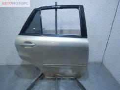 Дверь задняя правая Lexus RX XU30 (2003-2009) 2007 (Внедорожник)