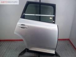 Дверь задняя правая Porsche Cayenne (9PA) 2004 (Внедорожник)