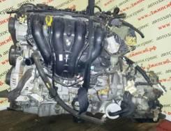 Двигатель LF-DE Mazda контрактный оригинал