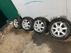 Колеса комплект R13 4x100