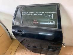 Дверь задняя правая на филдер в 121,122,123,124 кузовах