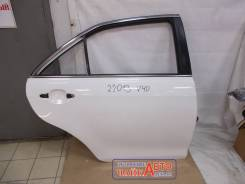 Дверь задняя правая Toyota Camry 40 2006-2011г