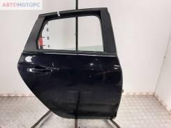 Дверь задняя правая Opel Astra J (2009-2015) 2009 (Хетчбэк 5дв. )