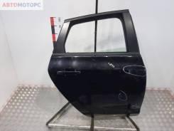 Дверь задняя правая Opel Astra J (2009-2015) 2010 (Хетчбэк 5дв. )