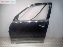Дверь передняя левая Suzuki Grand Vitara 2 2006 (Хетчбэк 5дв. )