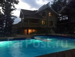 Продается уютный и красивый дом из клеенного бруса. Улица Барклая 22б, р-н Заря, площадь дома 350,0кв.м., площадь участка 1 500кв.м., водопровод...