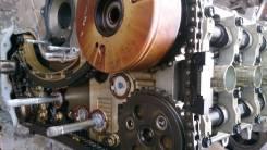 Двигатель 2SZFE Toyota в разборе