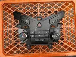 Блок управления отопителем для Chevrolet Cruze