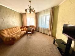 3-комнатная, улица Семеновская 30. Центр, частное лицо, 56,6кв.м. Комната