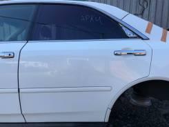 Дверь задняя левая Nissan Cedric Gloria Y34 HY34 MY34 ENY34 (QX1)