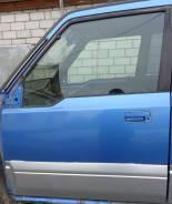 Дверь боковая левая передняя