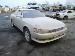 Toyota Mark II. LX90, 2LTE
