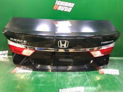 Крышка багажника Honda Grace, задняя