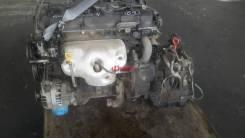 Двигатель G4ED Hyundai Accent (Акцент)