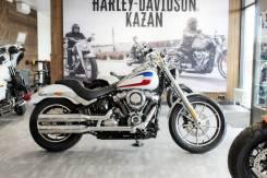 Harley-Davidson Dyna Low Rider. 1 746куб. см., исправен, птс, без пробега
