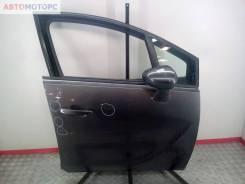 Дверь передняя правая Opel Meriva B (2010-2014) 2012 (Минивэн)