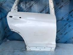 Задняя правая дверь Honda CRV 4