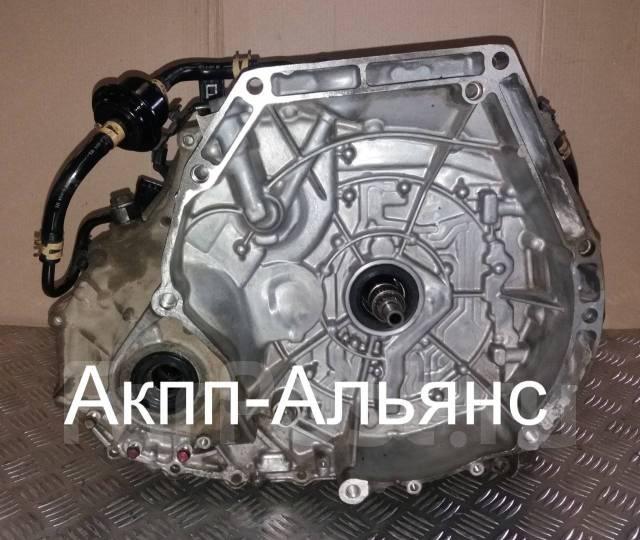 Акпп SPCA для Хонда Цивик 8 седан (FD, FA), 1.8 л. Кредит.