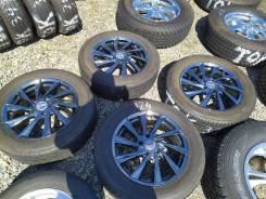 Продам комплект колес ( 324-Л ) на японском литье