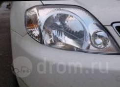 Фара правая ксенон Toyota corolla