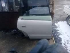 Дверь задняя правая Toyota Chaser JZX90