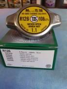 Крышка радиатора Futaba R126 (1.1кг/см2). Замена ! R126