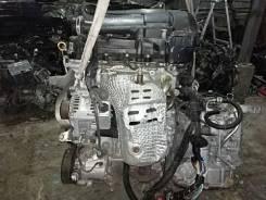 Двигатель Toyota 1KRFE Установка Гарантия 12 месяцев