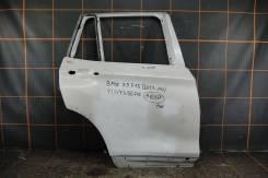 Дверь задняя правая - BMW X5 F15