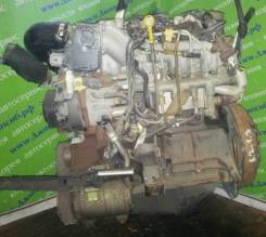 Двигатель RF Mazda контрактный оригинал