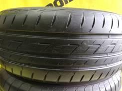 Bridgestone Ecopia PZ-X, 215/55R16