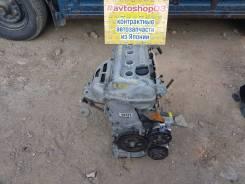 Двигатель 1NZ-FE без пробега по Р. Ф под мех дроссель 62000 км
