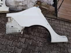 Крыло на Honda Accord CU2