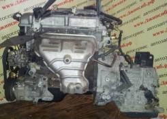 Двигатель ZL-DE Mazda Familia контрактный оригинал 57т. км