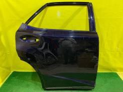 Дверь задняя правая Lexus RX350 RX450h, RX200t ( 2015 - н. в. )