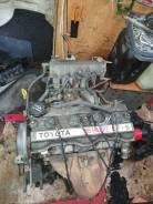 Продам двигатель 4afe