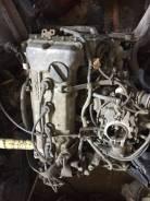 Двигатель GA15 Nissan
