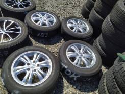 Продам комплект колес ( 283-Л )